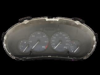 Bloc Compteurs Vitesse Citroen Berlingo 1 9656801980 30056