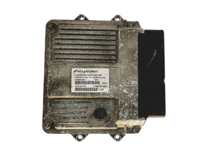 Calculateur FGP MJD6JF.P3 55195817 Fiat 28155