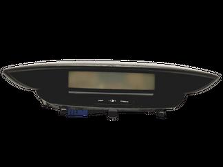 Bloc Compteurs Vitesse Citroen C4 P96631954ZD 30058