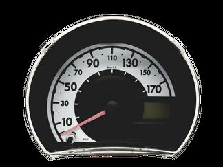 Bloc Compteurs Vitesse Aygo 107 C1 83800-0H011-A Toyota PSA 30059
