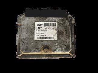 Calculateur Ecu IAW4EF.G1 73502897 Fiat 28151