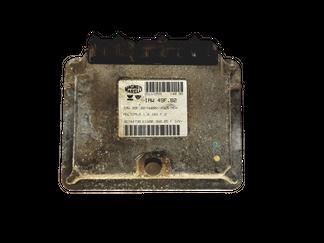 Calculateur IAW49F.B2 46744738 Fiat Magneti Marelli  28156