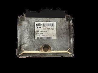 Calculateur IAW4EF.G2 55184487 Fiat Magneti Marelli 28153